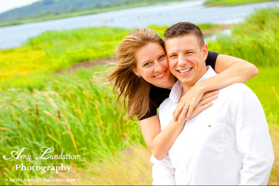 Engagement Photography in California, Southern Humboldt County Photographer
