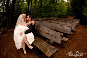 Wedding Photography in Southern Humboldt County CA