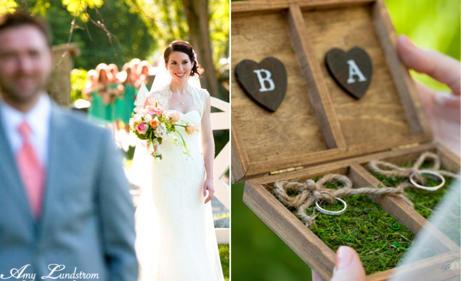 Wedding Photography in Sonoma County CA